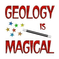 <b>GEOLOGY IS MAGICAL<b/>