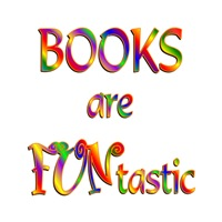 <b>BOOKS ARE FUNTASTIC</b>