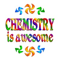 <b>CHEMISTRY IS AWESOME</B>