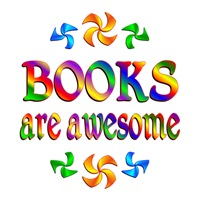 <b>BOOKS ARE AWESOME</B>