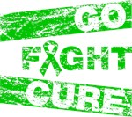 TBI Go Fight Cure Shirts