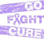 General Cancer Go Fight Cure Shirts