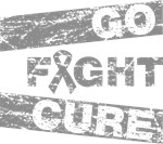 Brain Cancer Go Fight Cure Shirts