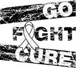 Bone Cancer Go Fight Cure Shirts