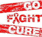 Blood Cancer Go Fight Cure Shirts