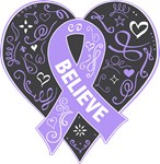 General Cancer Believe Shirts