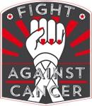 Fight Against Bone Cancer Shirts