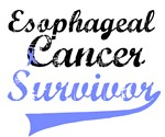 Esophageal Cancer Shirts & Gifts