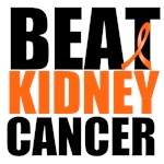 Beat Kidney Cancer T-Shirts & Gifts
