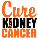 Cure Kidney Cancer T-Shirts & Gifts