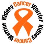 Kidney Cancer Warrior T-Shirts & Gifts