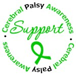 Cerebral Palsy Support Shirts & Gifts
