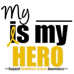 Childhood Cancer Hero T-Shirts & Gifts