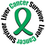 Liver Cancer Survivor Shirts & Gifts
