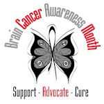 Brain Cancer Awareness Month T-Shirts & Gifts