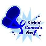 Kickin' Colon Cancer's Ass Shirts & Gifts