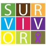 Pancreatic Cancer Survivor Tiles