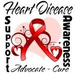 Heart Disease Deco
