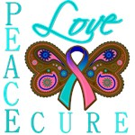 Thyroid Cancer PeaceLoveCure
