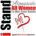 Heart Disease All Women