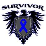 Colon Cancer Survivor Eagle Crest