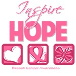 Inspire Hope Breast Cancer