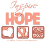 Uterine Cancer Inspire Hope