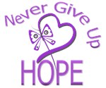 Epilepsy Never Give Up Hope