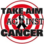 Take Aim Against Skin Cancer Shirts & Gifts