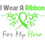 Muscular Dystrophy For My Hero Shirts & Gifts