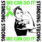 Muscular Dystrophy We Can Do It Tees