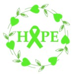 Muscular Dystrophy Floral Hope Shirts & Gifts