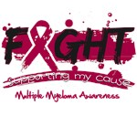 Fight Multiple Myeloma Cause Shirts