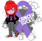 Hodgkins Lymphoma CANCER SUCKS