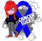 Anal CANCER SUCKS