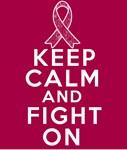 Multiple Myeloma Keep Calm Fight On Shirts