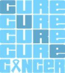 CURE Prostate Cancer Collage Shirts