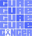 CURE Esophageal Cancer Collage Shirts