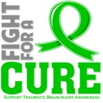 TBI Fight For A Cure Shirts
