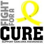 Sarcoma Fight For A Cure Shirts