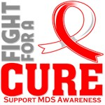 MDS Fight For A Cure Shirts