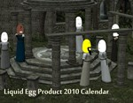 Liquid Egg Product Calendar