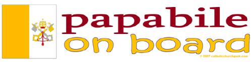 Papabile On Board