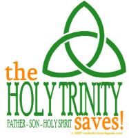 Holy Trinity Saves