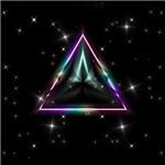 Mystic Prisms - Pyramid