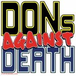 DONs Against Death [APPAREL]