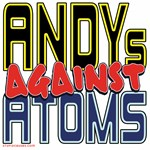 ANDYs Against Atoms [APPAREL]