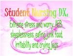 STUDENT NURSE III