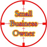 Small Business Owner/Crosshairs