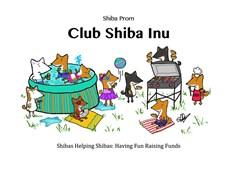 Club Shiba Inu